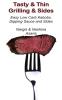 Nashina Asaria - Tasty & Thin Grilling & Sides  arte