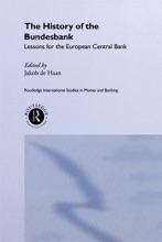 The History Of The Bundesbank