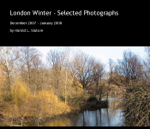 London Winter - Selected Photographs