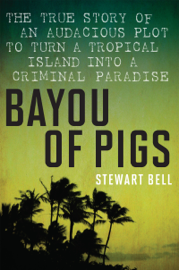 Bayou of Pigs book