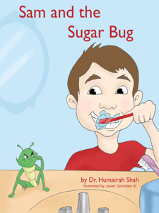 Sam and the Sugar Bug Summary