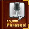 Joe Phrases - 15,000 Useful Phrases artwork