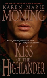 Kiss of the Highlander PDF Download