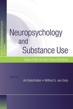 Neuropsychology And Substance Use