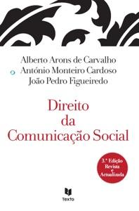 Direito da Comunicação Social Book Cover