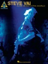 Steve Vai - Alive In An Ultra World Songbook