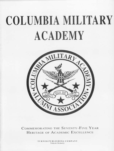 columbia military academy by turner publishing on apple books 102nd Infantry Division