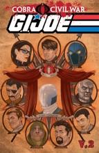 G.I. Joe: Cobra Civil War, Vol. 2: G.I. Joe