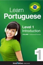 Learn Portuguese - Level 1: Introduction (Enhanced Version)