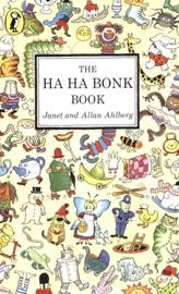 The Ha Ha Bonk Book - Janet Ahlberg