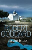 Robert Goddard - Into the Blue artwork