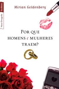 Por que homens e mulheres traem? Book Cover