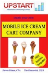 Create Your Own Mobile Ice Cream Cart Company