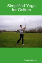 Simplified Yoga For Golfers