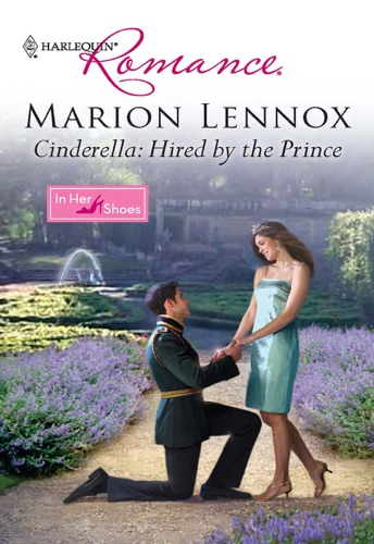 Marion Lennox - Cinderella: Hired by the Prince