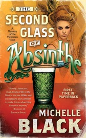 THE SECOND GLASS OF ABSINTHE