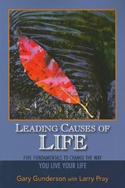 LEADING CAUSES OF LIFE
