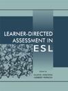 Learner-directed Assessment In Esl