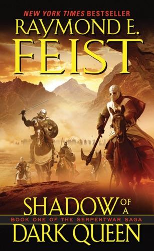 Raymond E. Feist - Shadow of a Dark Queen