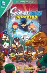 Scribblenauts Unmasked A Crisis Of Imagination 1