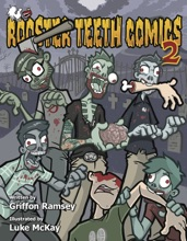 Rooster Teeth Comics 2