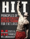HIIT Principles For High Intensity Interval Training For Fat Loss