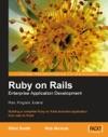 Ruby On Rails Enterprise Application Development Plan Program Extend