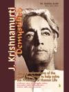 J Krishnamurti Demystified