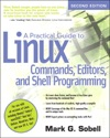 Practical Guide To Linux Commands Editors And Shell Programming A 2e