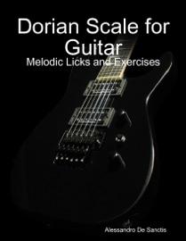 DORIAN SCALE FOR GUITAR