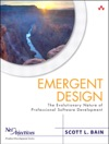 Emergent Design The Evolutionary Nature Of Professional Software Development