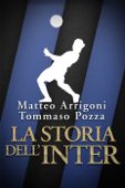 La storia dell'Inter Book Cover