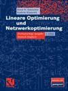 Lineare Optimierung Und Netzwerkoptimierung