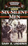 Six Silent MenBook Three