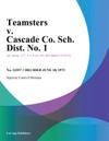 Teamsters V Cascade Co Sch Dist No 1
