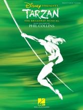Tarzan - The Broadway Musical (Songbook)