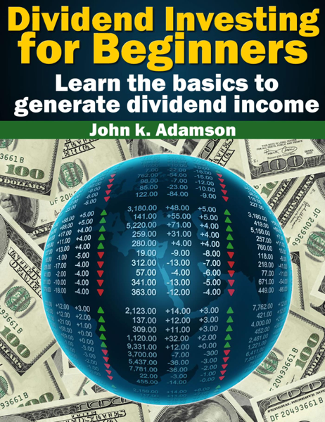 Dividend Investing for Beginners Learn the Basics to Generate Dividend Income from stock market