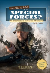 You Choose: Can You Survive In the Special Forces?