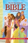 The 365 Day Childrens Bible Storybook