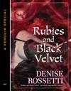 Rubies And Black Velvet