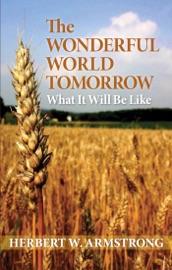 THE WONDERFUL WORLD TOMORROW