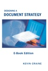 Designing A Document Strategy