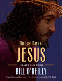 The Last Days of Jesus PDF Download