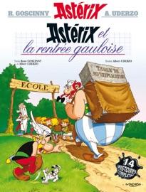 ASTéRIX - ASTéRIX ET LA RENTRéE GAULOISE - Nº32