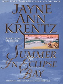 Summer in Eclipse Bay PDF Download