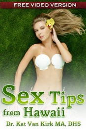 Sex Tips from Hawaii