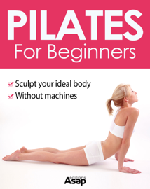 Pilates for Beginners book