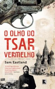 O olho do Tsar vermelho Book Cover
