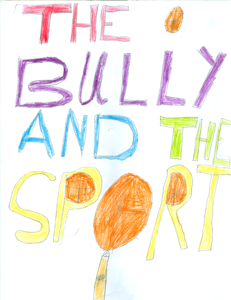 The Bully and the Sport Book Review