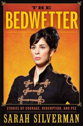 The Bedwetter image